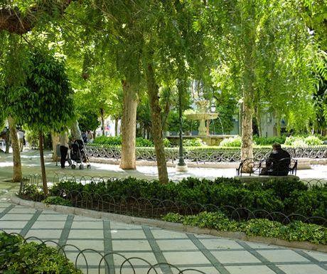 Paseo Parque