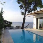 Top 5 luxury stays in Halkidiki, Greece