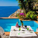 Suite of the week: Romantic Honeymoon Suite, Villa Fiorentino Positano, Campania, Italy