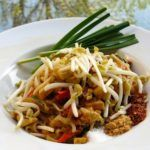 4 gourmet vegan experiences in Thailand