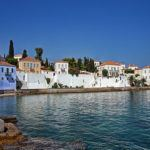 3 Greek cycling destinations