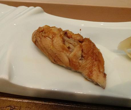 Sushi Sora Restaurant sea eel