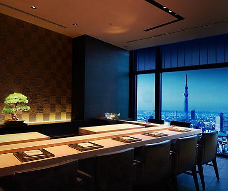 Sushi Sora Restaurant