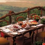 Top 4 luxury lodges in Tanzania
