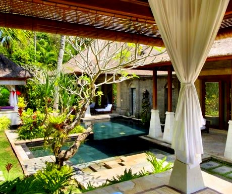ARMA Resort Villa, Bali