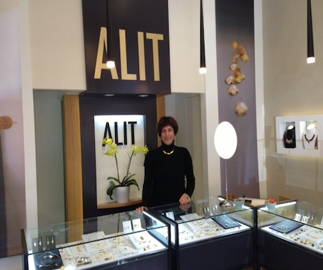 Alit Jewelry, Little Bezalel