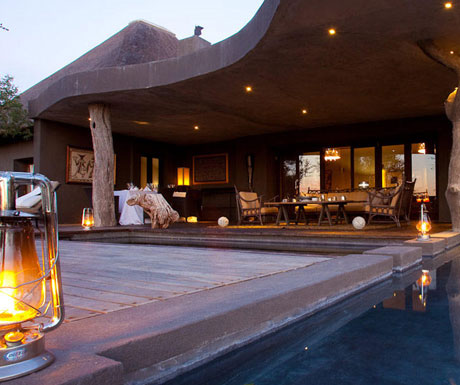 Chitwa House, South Africa