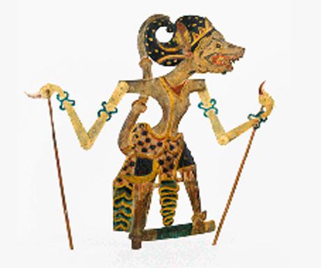 Cultures Mon Hanuman