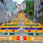 Top 5 attractions in  the Montmartre of Rio de Janeiro