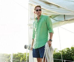Top 10 luxury fashion items for him this Spring