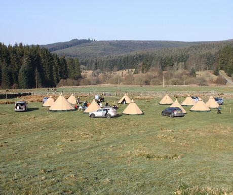 Hyundai tipi camp