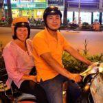 Vietnam undercover