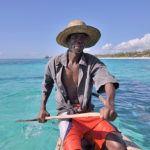 Doing things the local way in Zanzibar