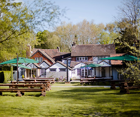 Old House Inn, Gatwick Airport