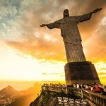 5 of the best places to catch stunning sunsets over Rio de Janeiro