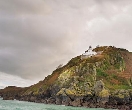 Sark Island