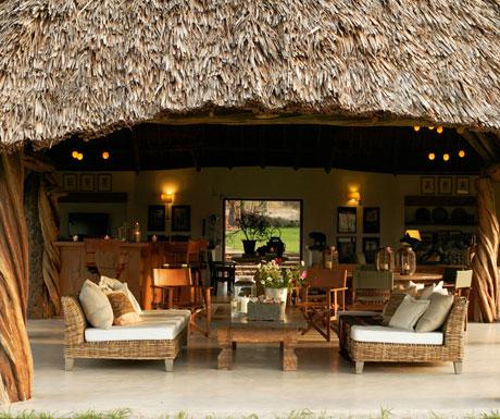 Sirikoi House, Kenya