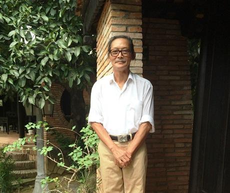 Tha Om's owner - Vinh Tu