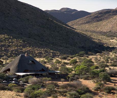 Tswalu Tarkuni, South Africa