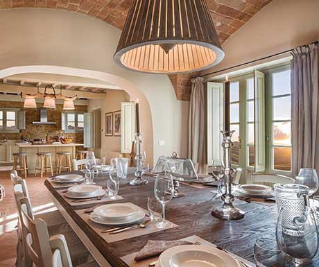 Tuscan connoisseurs wanted