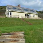 Special feature: Yellow Cottage, Trebarwith Strand, Cornwall, UK
