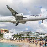 Top 5 airports in the world... for plane spotters