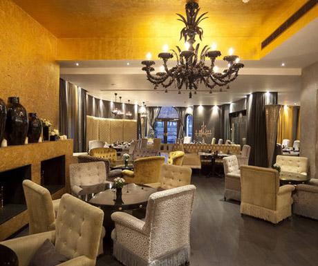 Baglioni Hotel, London - Brunello Restaurant