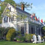 3 variations on Cape Cod's luxury B&Bs