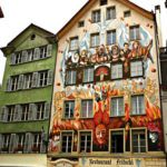 5 fabulous things to see in Lucerne, Switzerland