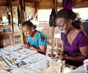 Bringing your luxury travel memories back to life through artisan crafts
