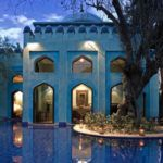 Discover a new definition of luxury in Marrakech