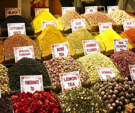 Istanbul-Spice-Bazaar-Teas
