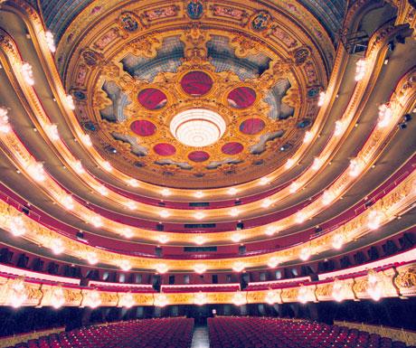 Liceu Opera