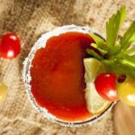 5 of London's best Bloody Marys