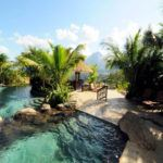 4 of the most luxurious hot springs in Costa Rica