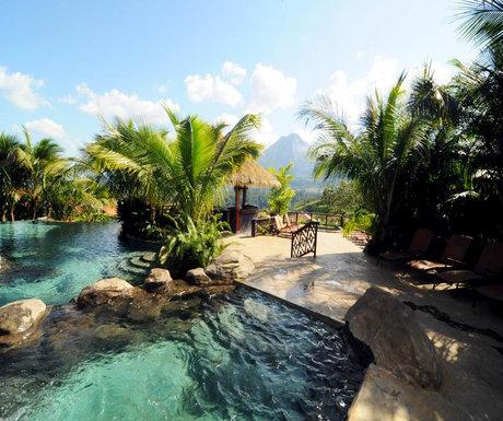 Los Perdidos Hot Springs at The Springs Resort and Spa