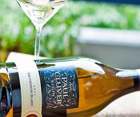 Paul Cluver wine