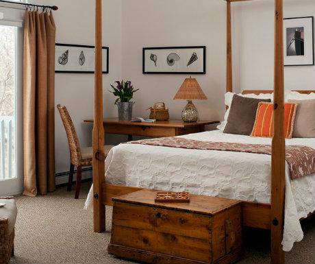 Sand Dollar Room, High Pointe Inn