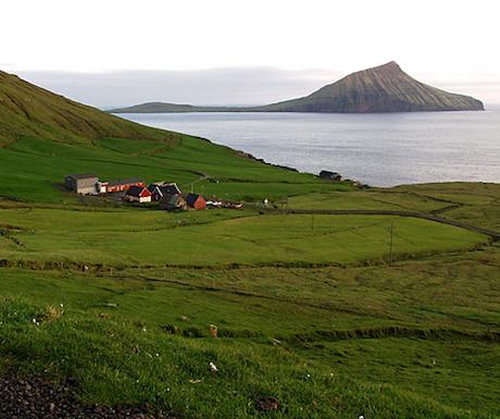 Sydradalurolavur,  Faroe Islands