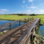 The top golf courses in Puglia