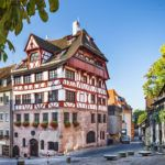 4 things to do in Nuremberg's Old Town
