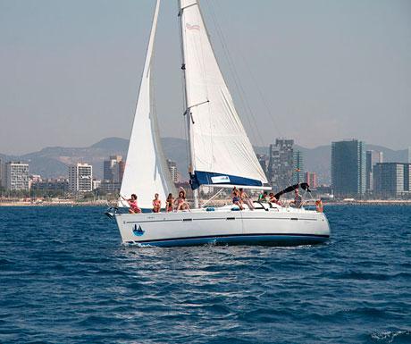 Boat Trips in Barcelona