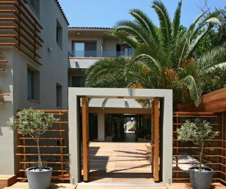 Bourtzi Hotel Skiathos