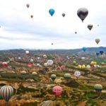 Top 5 things to do in Cappadocia, Turkey