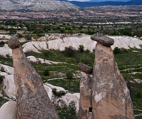 Fairy Chimeys, Cappadocia