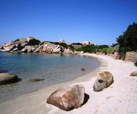 Cavallo Island