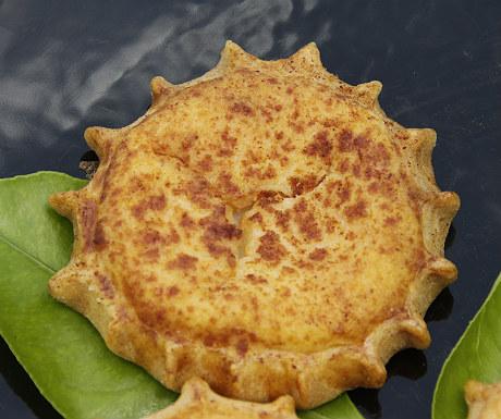 Cretan specialty