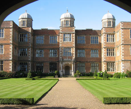Doddington Hall, Lincoln