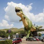 3 reasons why dinosaur fans should visit Alberta
