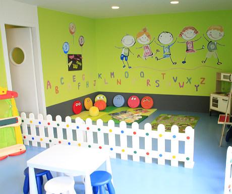 Elounda Gulf Villas Kids Club